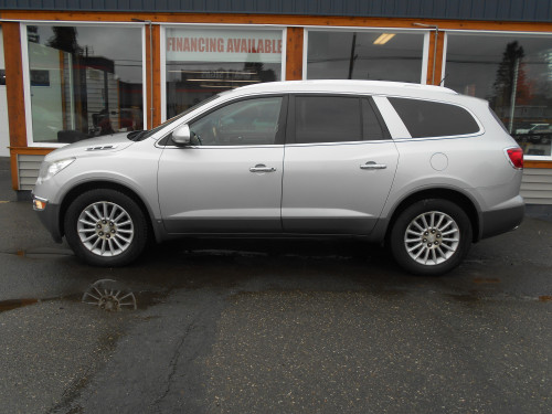 Pre-Owned 2009 Buick Enclave