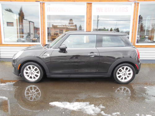 Pre-Owned 2016 Mini Cooper