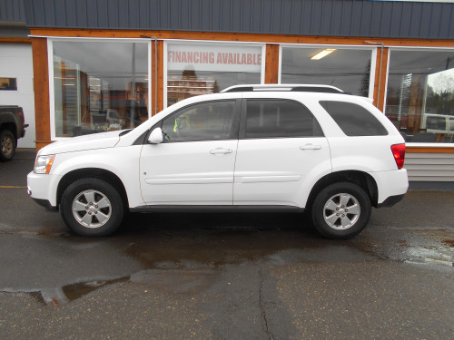 Pre-Owned 2008 Pontiac Torrent